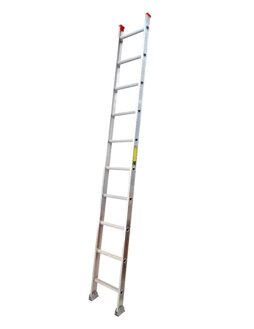 Escalera Recta de 14 Peldaños