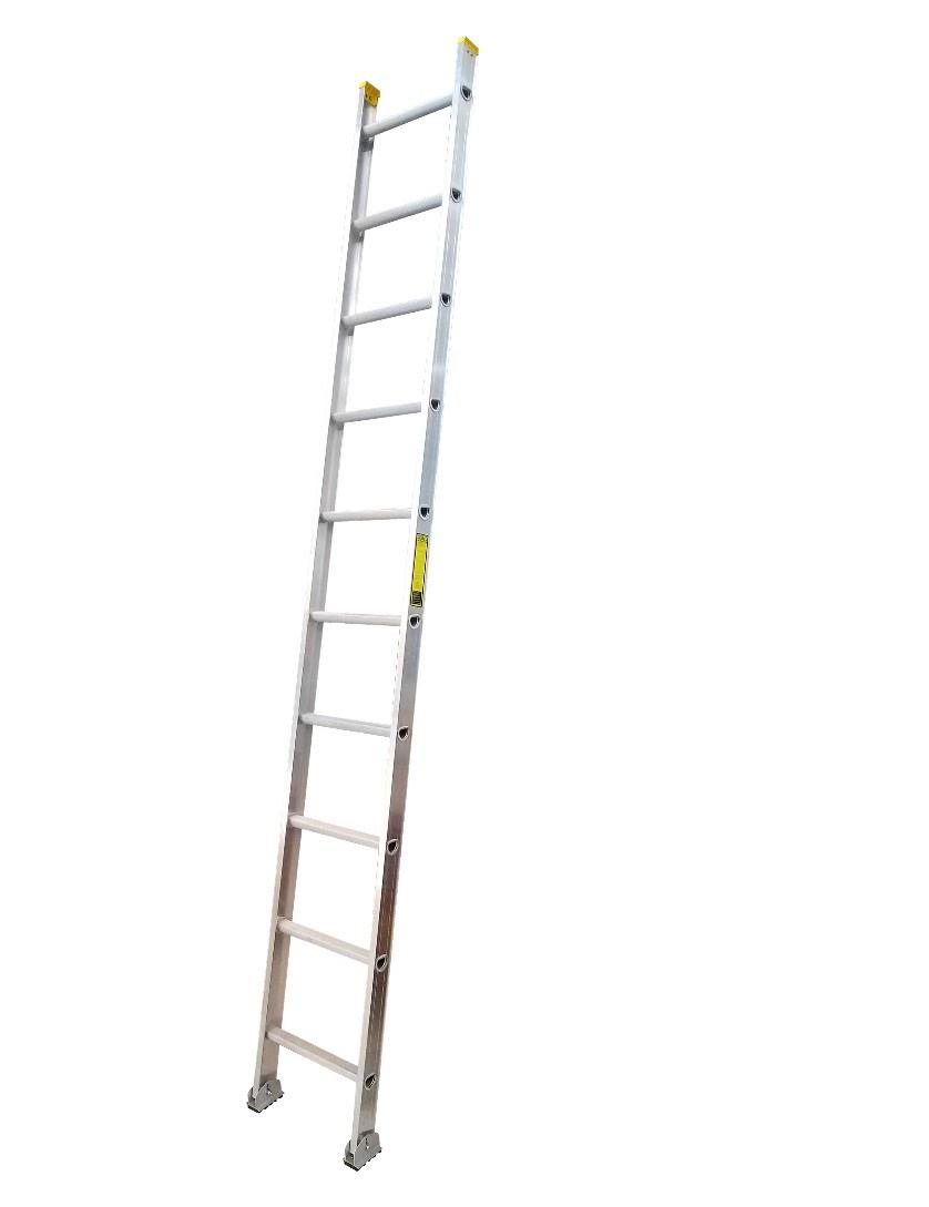 Escalera Recta de 16 Peldaños